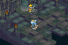Final Fantasy Tactics Advance - THE FINAL STRIKE! - User Screenshot